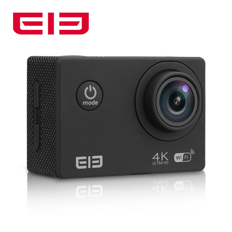 Elephone ELE Explorer 4K Ultra HD Action Camera
