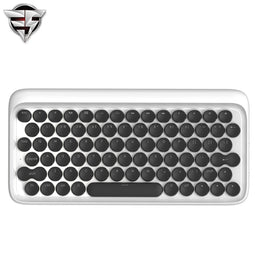 Lofree Bluetooth Mechanical Keyboard Wireless for ipad/Iphone/Macbook
