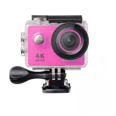 Eken H9 / H9R Remote Action Camera