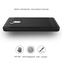Carbon Fiber TPU Crystal Silicon Case for Xiaomi 5/5S/3S/4A Pro and Note 4/3