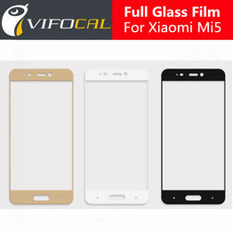 Tempered Glass Screen Protector for Xiaomi Mi5
