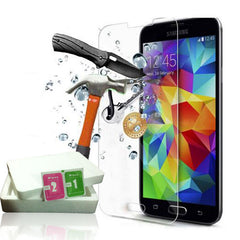 Tempered Glass Screen Protector for Samsung Galaxy A, S, J Series