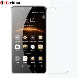 Film 9H 2.5D Tempered Glass Screen Protector for Leagoo M8 Pro