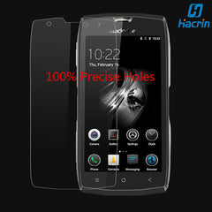 Blackview Tempered Glass 9H Anti-Explosion Scratch Proof Screen Protector for Blackview BV7000 Pro