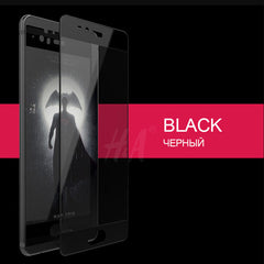 H&A Full Cover Tempered Glass Screen Protector for Huawei P10/Nove P10 Lite/P10 Plus