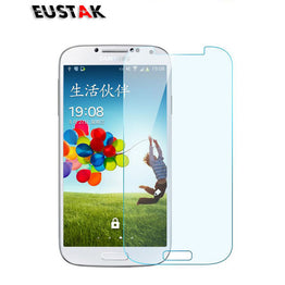 Eustak Tempered Glass 2.5D Screen Protector for Samsung S4/S5/S6