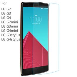 0.26 mm 2.5D Premium Tempered Glass Screen Protector for LG G2/G3/G4 mini
