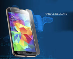 Tempered Glass Screen Protector for Samsung Galaxy S5/SV