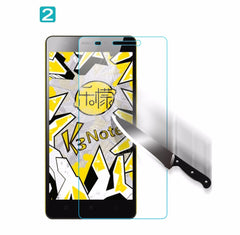 H&A 0.3mm 9H Tempered Glass Screen Protector for Lenovo A8/VIBE X2/K3 Note