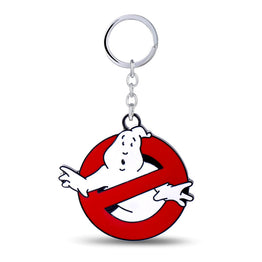 Movie Ghostbusters Key Chain For Gift