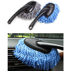 Multi-functional Car Duster for Cleaning Dirt/Dust