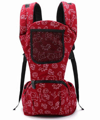 Toddler Sling Wrap Backpack Carrier
