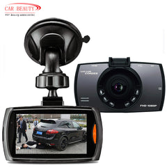 Novatek Mini Car camera DVR Full HD 1080p parking recorder Dash Cam