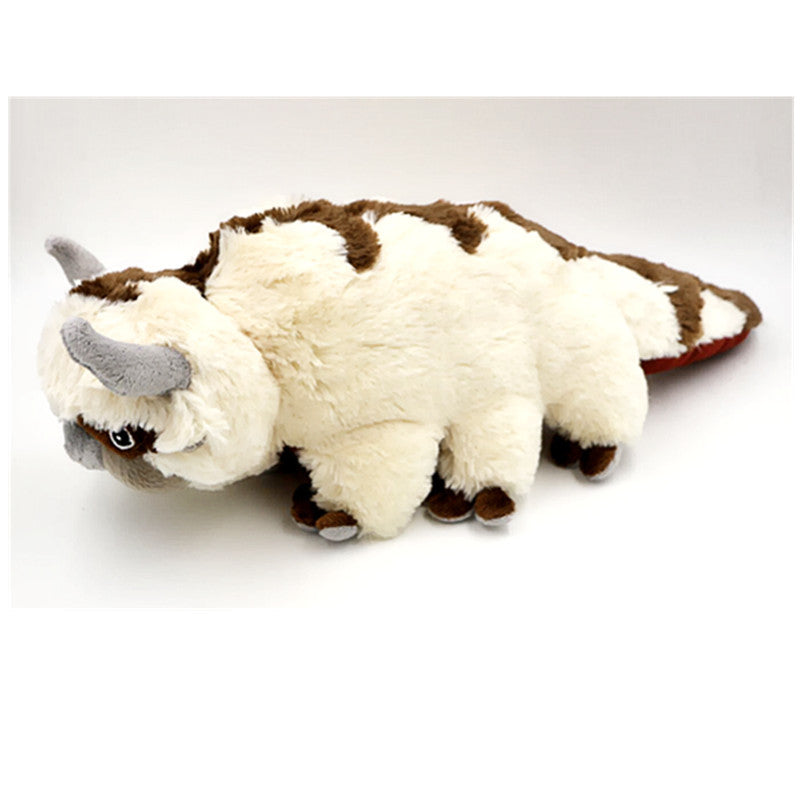 Avatar: The Last Air Bender Appa Plush Stuffed Doll