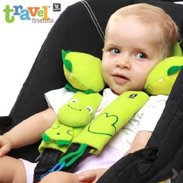 Baby Car Seat Belt Cushion Strap