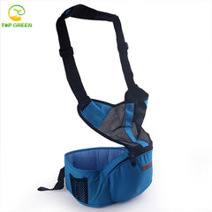 Baby Carrier Suspenders