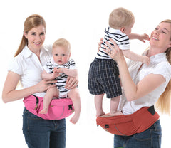 Kangaroo Baby Hip Seat / Carrier for Newborn