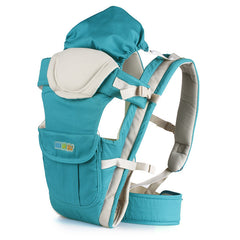 Manduca Classic Baby Carrier High Grade Suspenders