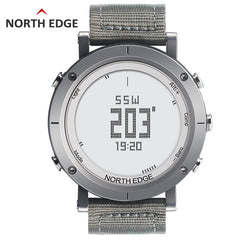 Men's sport Digital watch Hours Running Swimming watches