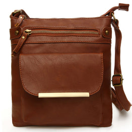 Elegant Vintage Designer Casual Cross body should bags for Women