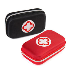 Portable Disaster First Aid Survival Kit