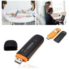 7.2Mbps HSDPA EDGE Wireless USB2.0 3G Network Modem Adapter