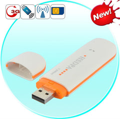 Wireless Modem 3G WCDMA GSM WIFI 7.2Mbps HSDPA USB Dongle