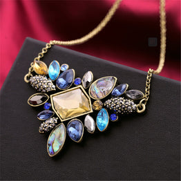 Charming Irregular Design Fashion Jewelry Necklace For Women