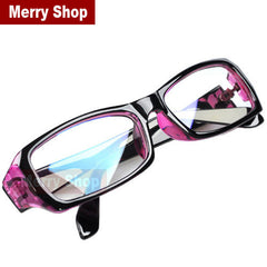 Men Women Radiation protection Glasses Computer mirror Eyeglasses Frame