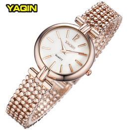 Hot YaQin Luxury Original Bracelet Watches for Women