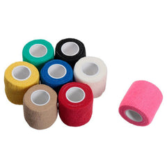 Colorful Self Adhesive Elastic Medical Bandage