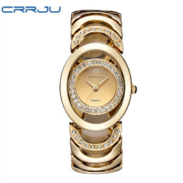 Luxury Women Fashion Design Bracelet Watches Ladies