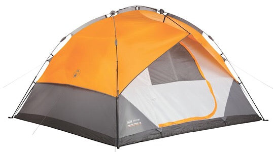 Colman FastPitch Dome 7 Tent