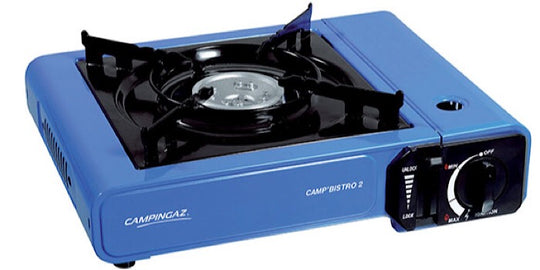Campingaz Camp Bistro 2 Portable Gas Stove