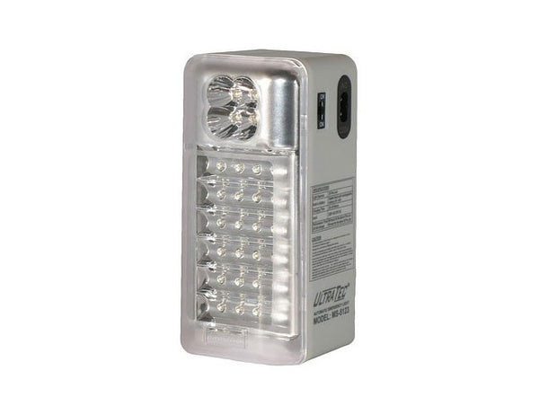 UltraTec Emergency Camping LED AC/DC SABS