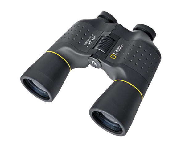 National Geographic 10X50 Porro Binocular
