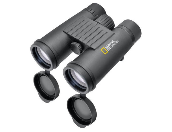 National Geographic 8X42 Waterproof Binocular