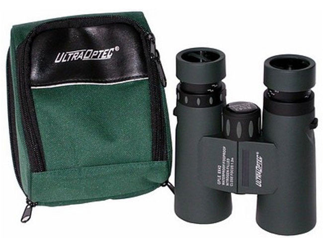 UltraOptec Game-Pro 8X42 Green