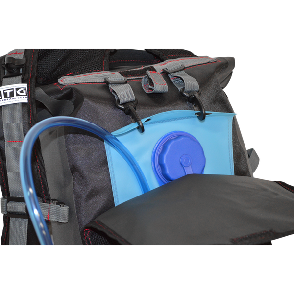 ATG Backpack 20L TPU with 2L Hydration Bladder