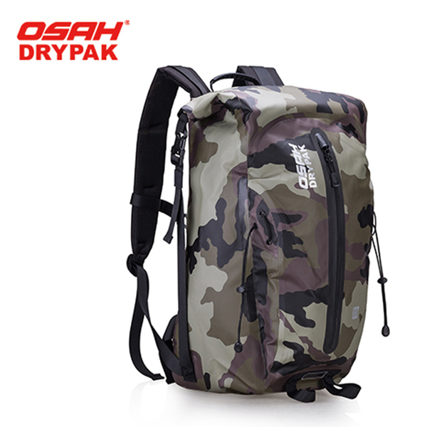 OSAH 30L Backpack Camo