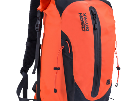 OSAH 30L Backpack Orange