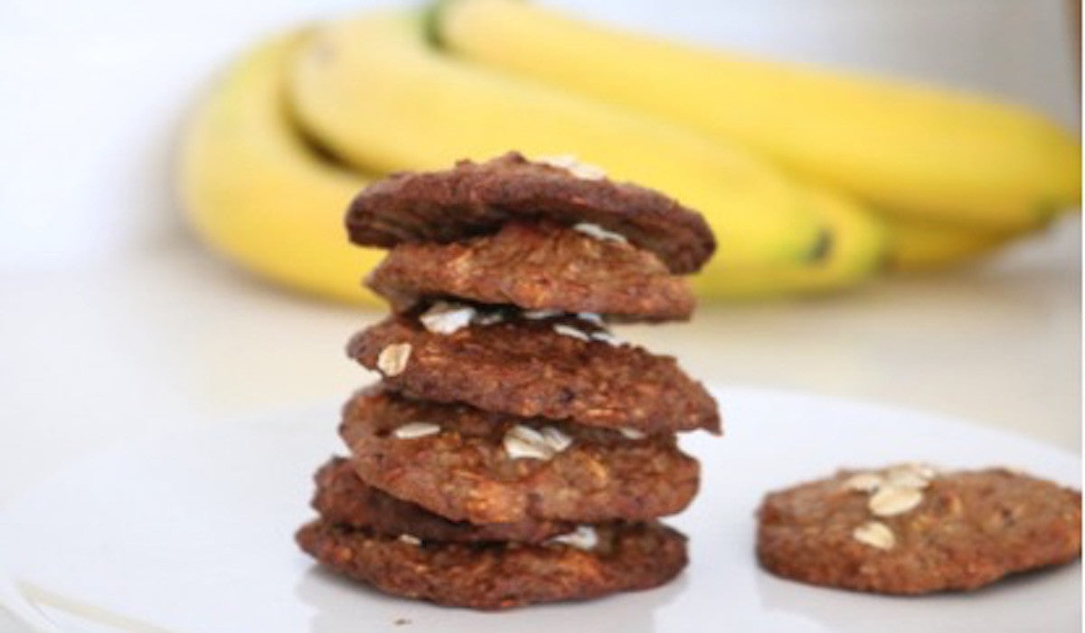 Super heathy cookies