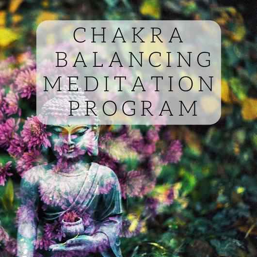 Chakra Balancing Meditation Program