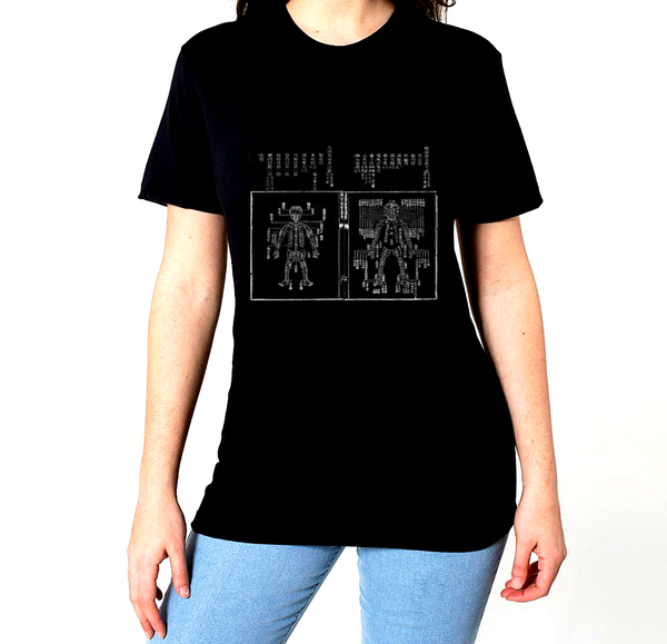 The Pathology Pioneer Tee