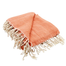 Handloom Throws