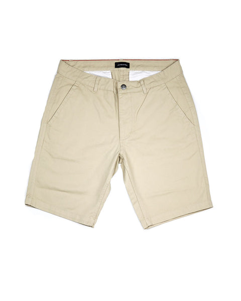 Saturday Short |  khaki