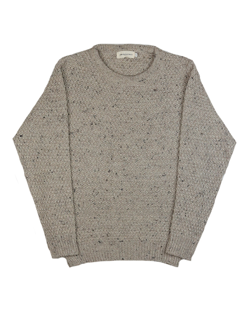 Fishermans Moss Stich | Oat