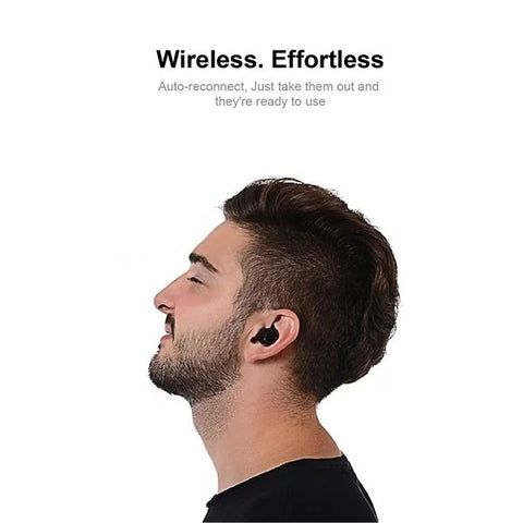 日本MEES Fit1C真無線藍牙耳機 | Japanese MEES Fit1C real wireless bluetooth headset