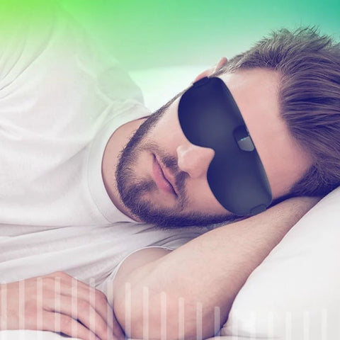 美國 illumy 智能睡眠眼罩|Illumy smart sleeping eye mask