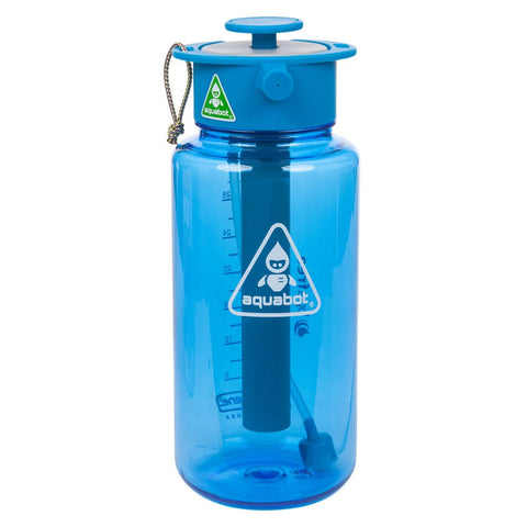 Aquabot 1000ml 多功能水樽 | Aquabot 1000mL Water Bottle